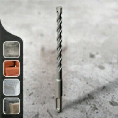 New Sizes Added++ Fischer SDS-Plus Pro Drill Bits +Massive Discount+ 5-26mm