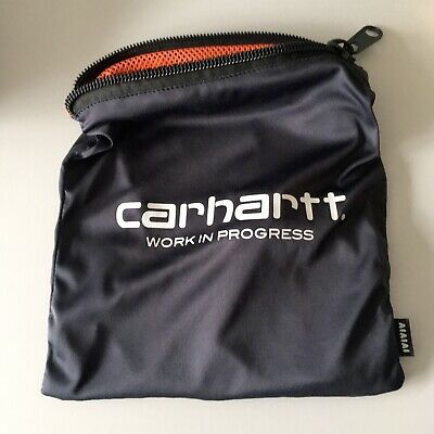 aiaiai x carhartt headphones / accessories pouch