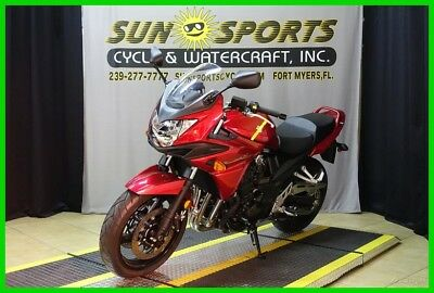 2016 Suzuki Bandit 1250S Abs 1250S Abs 2016 Suzuki Bandit 1250S Abs 1250S Abs Used