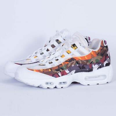 8aa76031d2 NIKE AIR MAX 95 ERDL Party White Camo UK7 US8 Worn - £65.00 ...