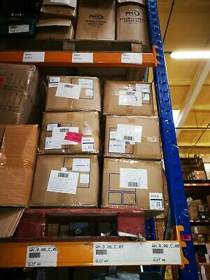 JOB LOT Mixed Box 100 Brand New Items Wholesale Stock Clearance UK SELLER FREEPP