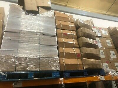 JOB LOT Mixed Box 200 Brand New Items Wholesale Stock Clearance UK SELLER FREEPP