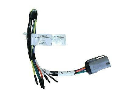 Wiring Harness Wire Assembly 7-Pin 99-04 Ford F-250 F-350 Super Duty OEM Part