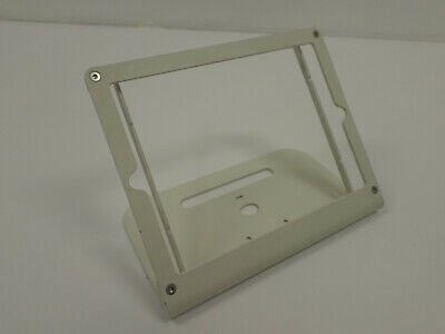 """Enclosure with Base for Apple iPad 10"""" Diagonal - Great Condition H434"""