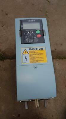 vacon NXS 0016 5 A 2 H 1 SSS 3 phase 7.5kw 16A inverter used top of the range