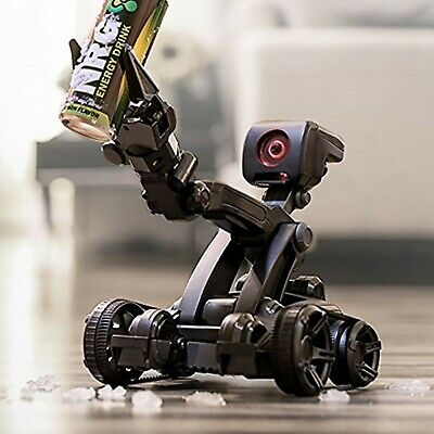Sky Viper App >> Sky Viper Mebo 2 0 App Controlled Interactive Robot Ages 8