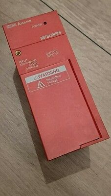 Mitsubishi Melsec A1S61PN  SPS Netzteil  Power supply ACPU
