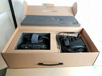 HTC Vive Developer Edition w/ Sensors, Controllers and More Used Tested Working