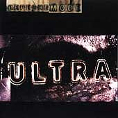Ultra by Depeche Mode CD NEW Factory Sealed Gift