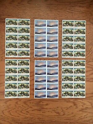 Discount Postage Stamps Enough to Mail 20 One Ounce Letters - Face Value $11.00