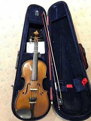 Stentor Student II Violin 1/2 size