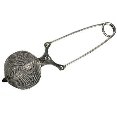 Filtre Filtration Passoire The Infuseur Boule Inox Maille Epice Infuser 4.5 Y3E1