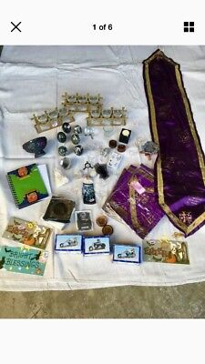 Mixed Lot - Wholesale - Job Lot - Pagan, Alternative, New Age, Market