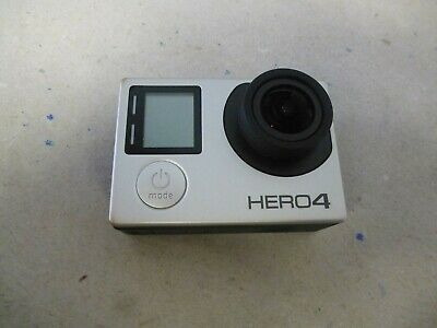 caméra gopro hero 4 black edition ( occasion )