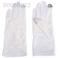 4385 Lace 6 Colors Touch Texting Gloves Fashion Gift Touch Screen Glove