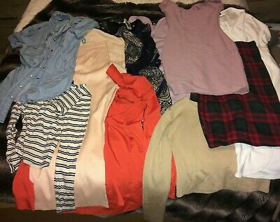 Womens clothing bundle size 8/10 **miss selfridge, topshop, misguided +**