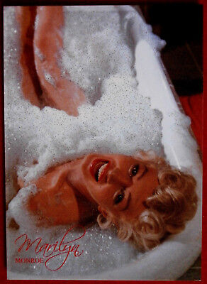 MARILYN MONROE - Shaw Family Archive - Breygent 2007 - Individual Card #13