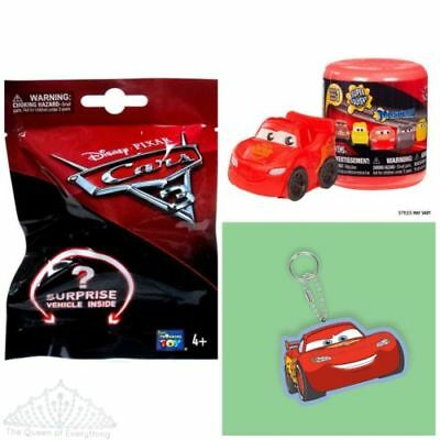 Disney Pixar Cars Toys and Party Favors