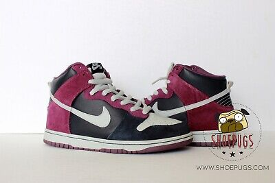 super popular 7bfb8 00f82 2009 NIKE DUNK SB High Un-heavens Gate size 8.5 w/ Box send | TRUSTED SELLER