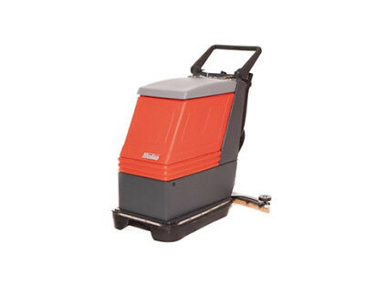 Hako B 430 / SCRUBBER DRYER WITH NEW BATTERY