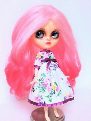 Outfit for Blythe Doll Dress