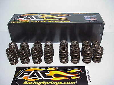 "16 NEW PAC-1218 Performance LS1 Drop-In Valve Springs 1.290"" OD .600"" Lift NICE!"
