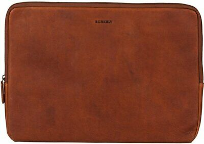 1dd502091754f BURKELY ANTIQUE AVERY LAPTOPSLEEVE 15,6'' - Laptoptas - Cognac - EUR 62,96  | PicClick FR
