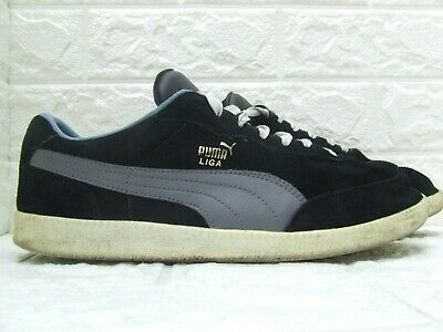 Baskets Puma Us Liga Homme 10 Femme Taille Vintage Chaussures 43 sQChtdrx