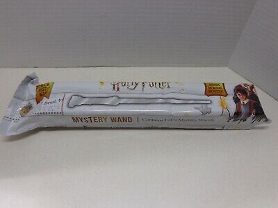 """NEW Harry Potter Mystery Wand """"The wand chooses the Wizard"""" 12"""" Sealed Unopened"""