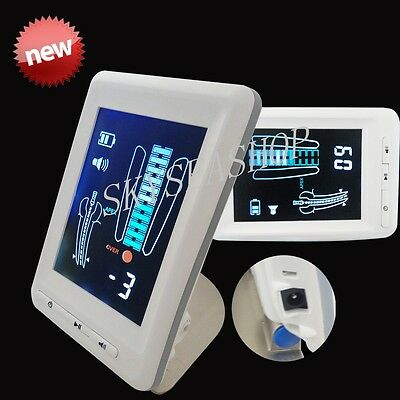NEW WOODPECKER III Style Dental Apex Locator Endodontic Root Canal Finder RS ca