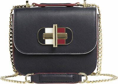 TOMMY HILFIGER TH Core Crossover Femme Sac Besace