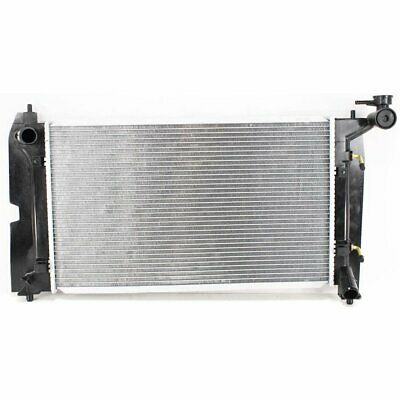 Radiator Replacement For 03-08 Corolla Matrix Vibe 1.8L L4 4 Cylinder W//TOC New