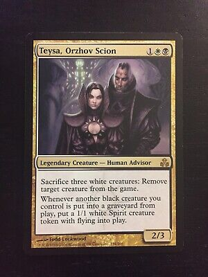 Orzhov Scion Guildpact Rare Hp Mtg Magic The Gathering Teysa Toys Hobbies Collectible Card Games It is located on the western edge of tenth district plaza. orzhov scion guildpact rare hp mtg