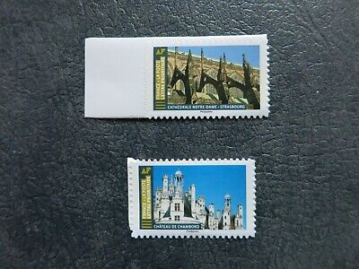timbres autoad neuf france 2019