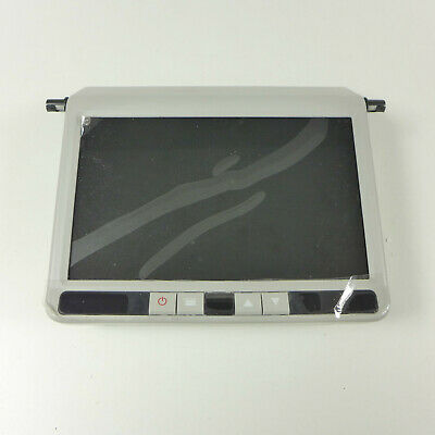Bildschirm Seat Altea Dachkonsole Display Entertainment 5P0919601B