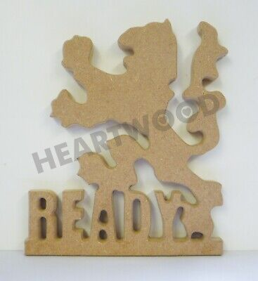 //Sport 170mm x 18mm thick Manchester City with football boot plaque in MDF