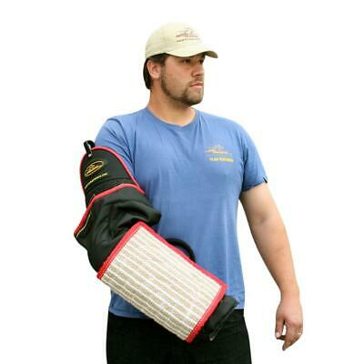 Protection Dog Training Sleeve with a Jute Cover for K9 Dogs Biting Work