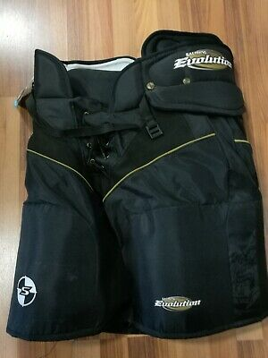 "Salming - Evolution Hockey pant - Junior Medium - 32""/34"""