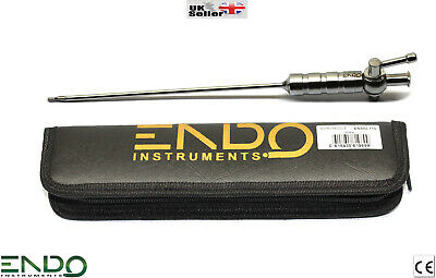 ENDO® Endoscopy Laparoscopy Veress Needle 2mm x 150mm Laparoscopic Reusable CE