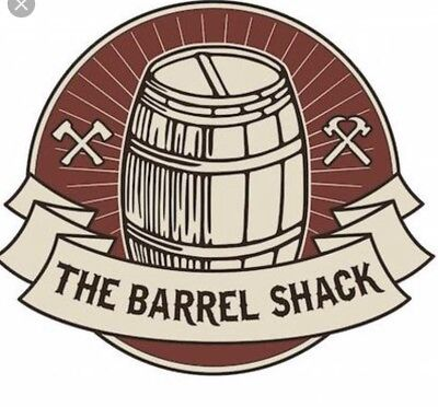 $50 The Barrell Shack Gift Card