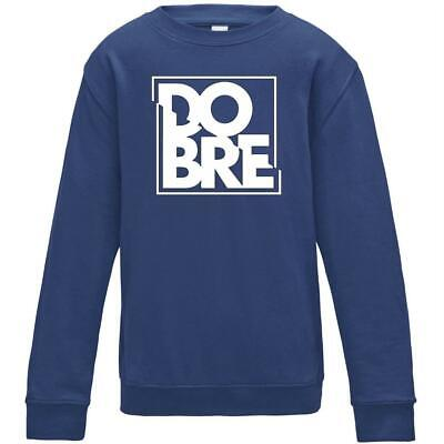 Boys Girls Kids Dobre Brothers Youtube Youtubers Jumper Sweatshirt Jumping