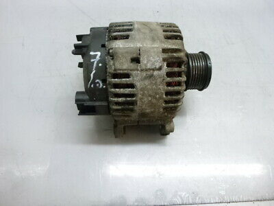 Alternatore Audi Seat Skoda Leon Octavia Superb Golf Jetta Touran 2,0 TDI BKD 06