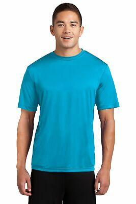 Sport-Tek Men's Tall Competitor Moisture Wicking Short Sleeve T Shirt