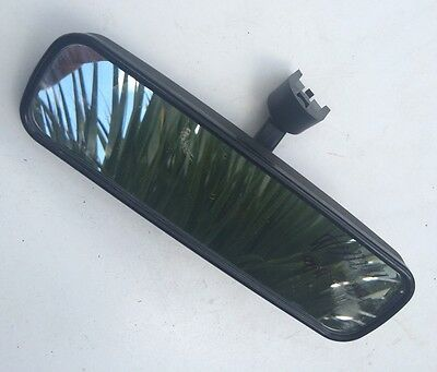 03-09 Ford Fiesta Rear View Interior Mirror
