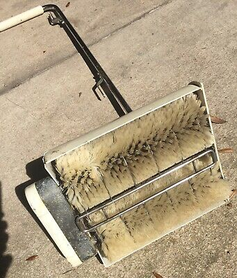 Host Dry Extraction Machine Brushes