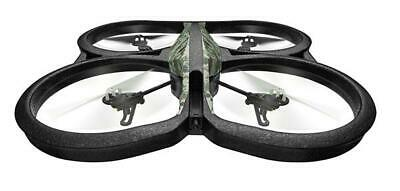 Parrot Drohne Drone AR.2.0 BWare Quadrocopter Jungle 50m VIDEOFUNKTION HD Kamera