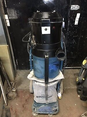 Dustcontrol DC2900 Vacuum Cleaner Dust Extractor 110v