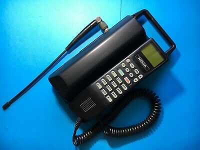 Nokia 720 ( TYPE HSN 5K ) rarity vintage phone rare brick  handy