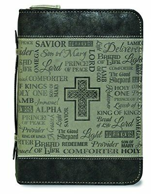 Divinity Boutique Bible Business Report Cover (25718), XL