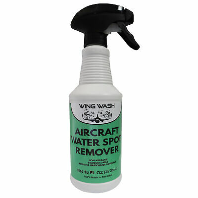 Wing Wash - Water Spot Remover